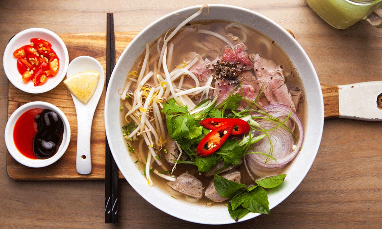 Vietnamese Restaurants