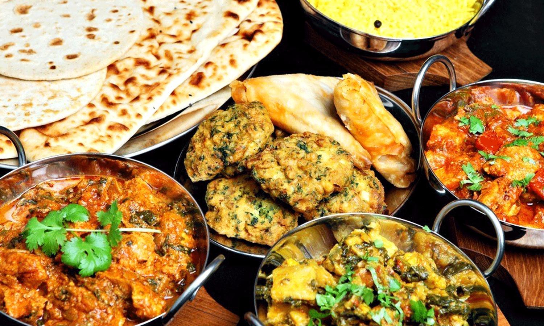 Arabian/Middle Eastern Restaurants