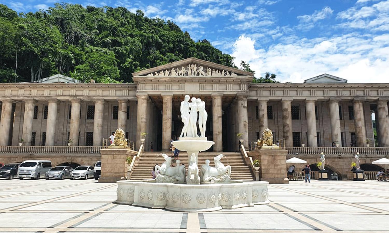 Cebu Tourist Spot and Destination